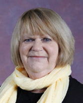 Cllr Linda Smith