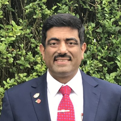 Sharad Kumar Jha